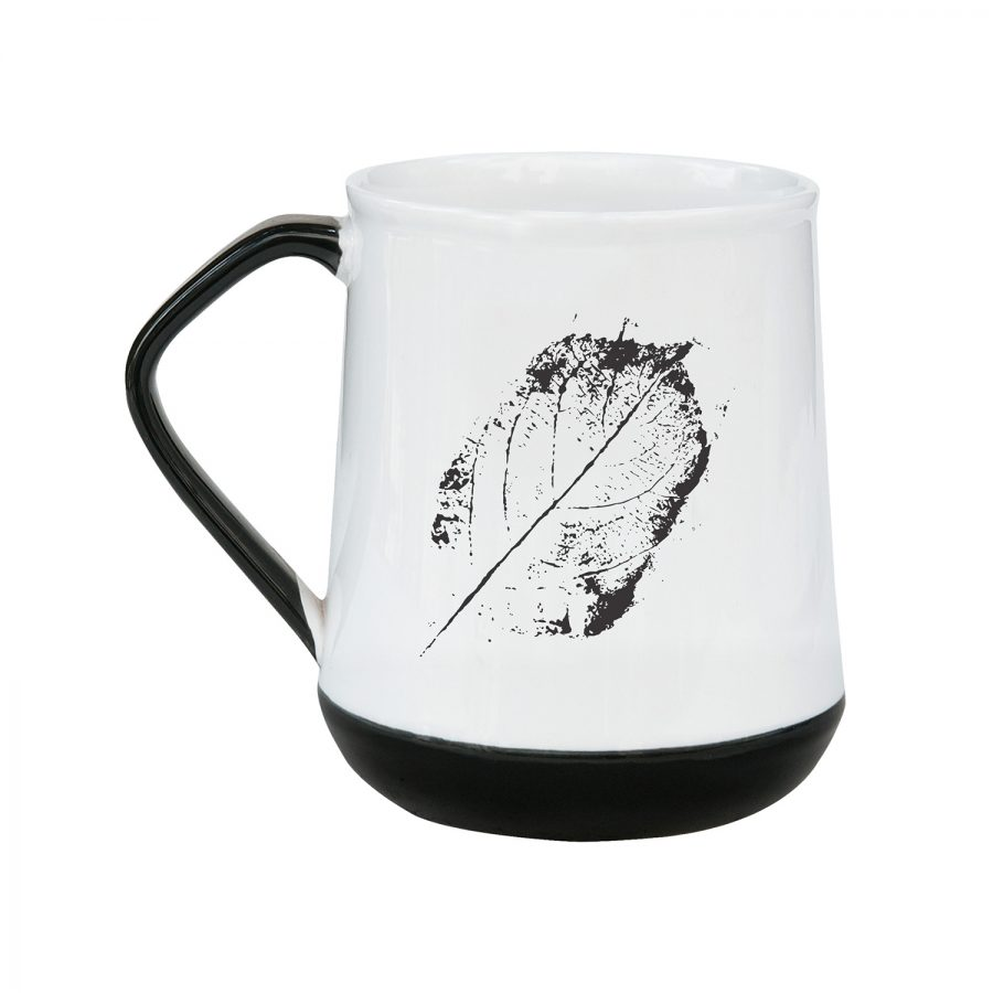 Artistic Printed Ceramic Coffee Mug